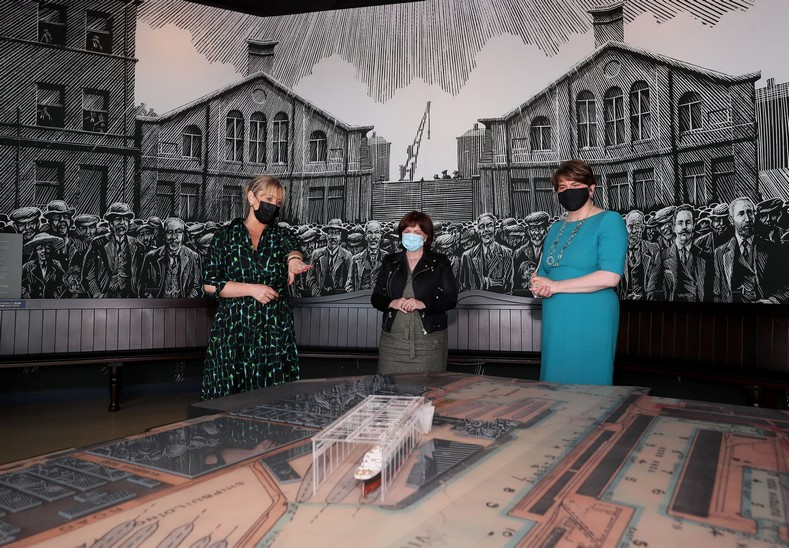 Musée Titanic Belfast  - Page 3 Belfas26