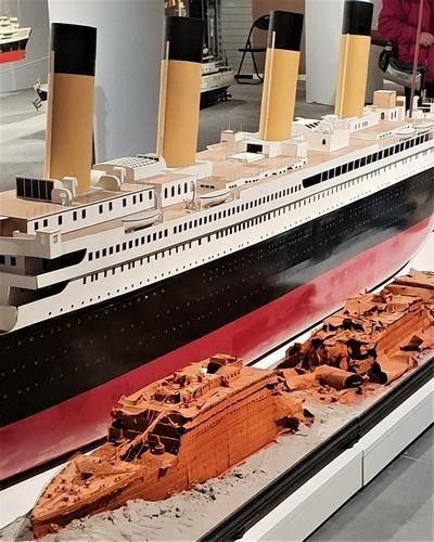 Musée Mer Marine Bordeaux Bordea13