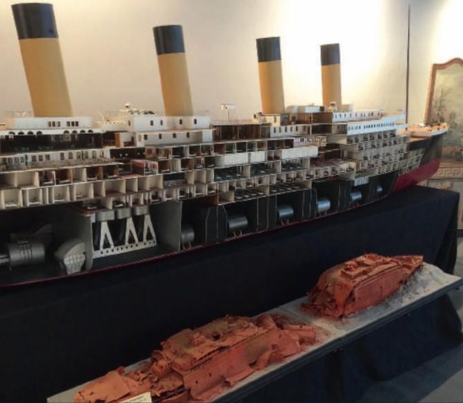 Musée Mer Marine Bordeaux Bordea14