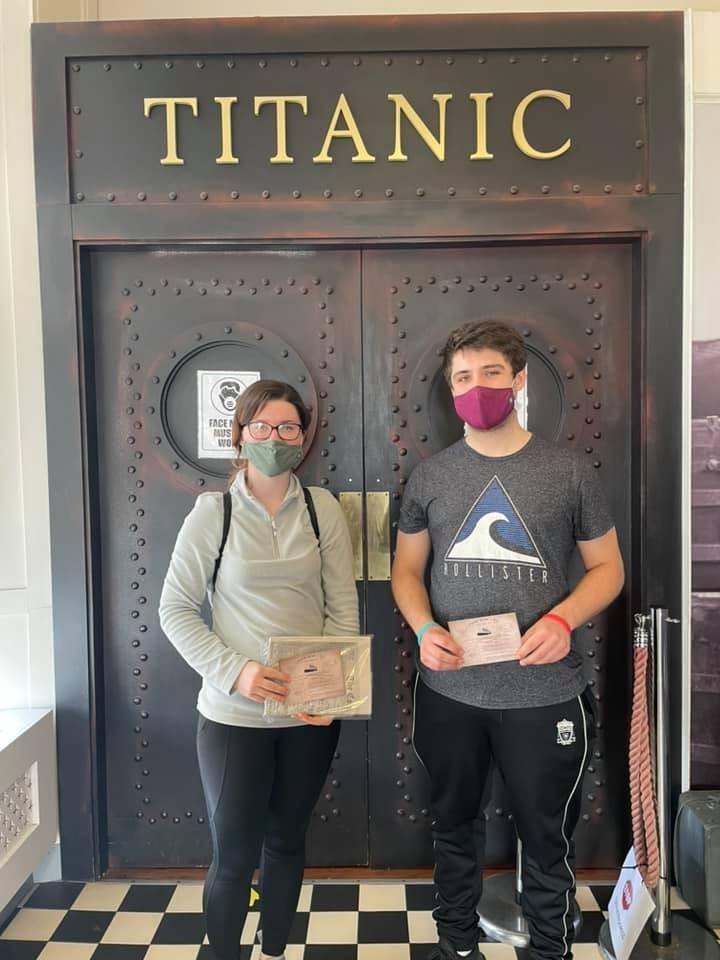 Covid-19 : impact sur les sites touristiques liés au Titanic - Page 4 Cobhex12