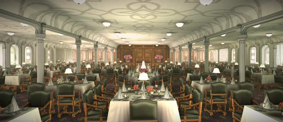 Mafia: The City of Lost Heaven [Mod Titanic disponible] Detail10