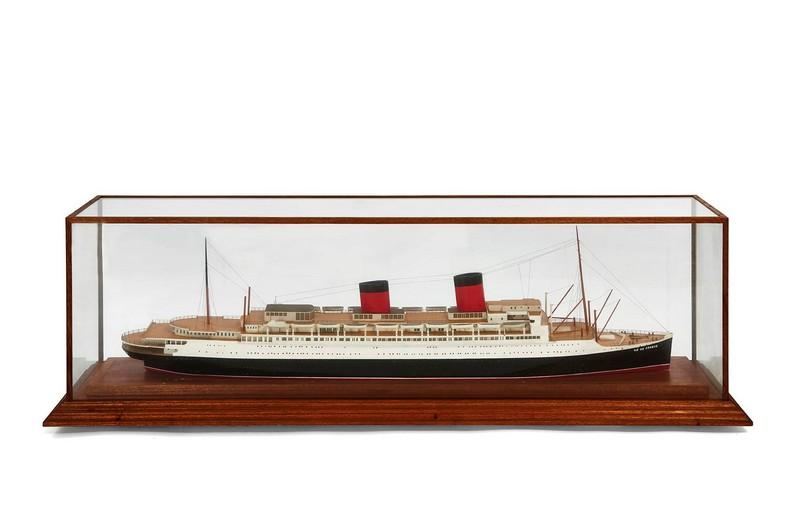 Enchères, ventes d'objets sur le Titanic - Page 6 Enchzo13