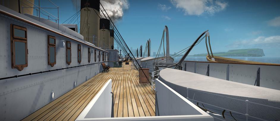 Mafia: The City of Lost Heaven [Mod Titanic disponible] Explor10
