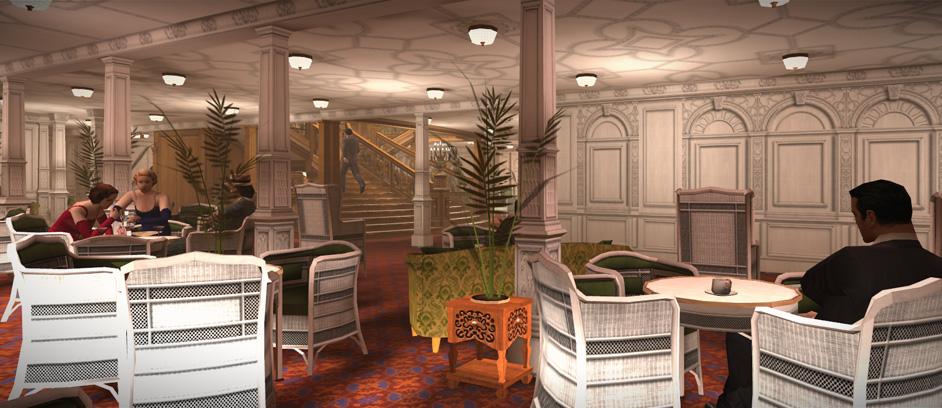 Mafia: The City of Lost Heaven [Mod Titanic disponible] Extra210