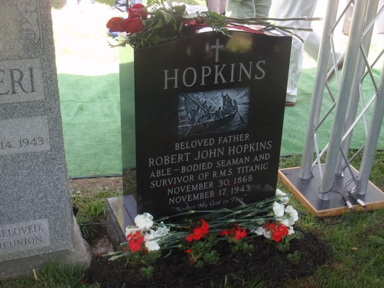 Robert John Hopkins [Matelot qualifié] Hopkin13