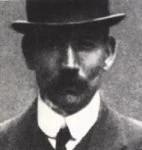 Albert Edward James Horswill [matelot qualifié] Horswi11