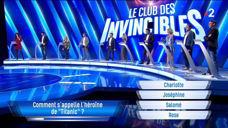 Le Titanic dans les jeux télés - Page 6 Invinc10