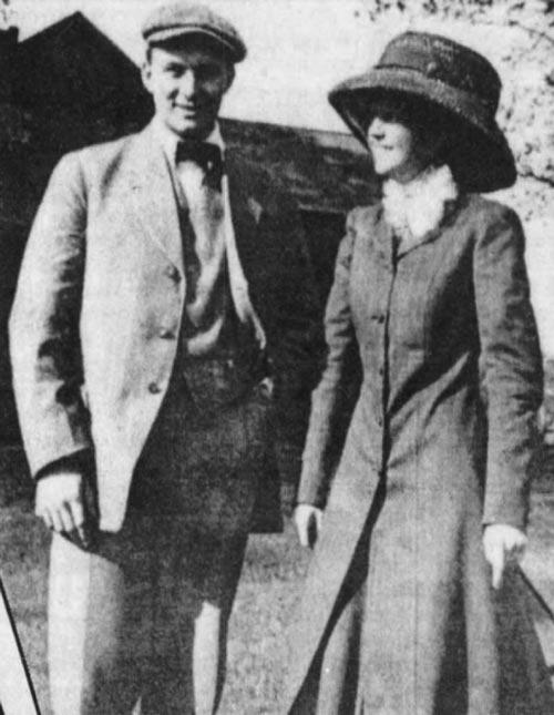 John et Nelle Snyder John-n10