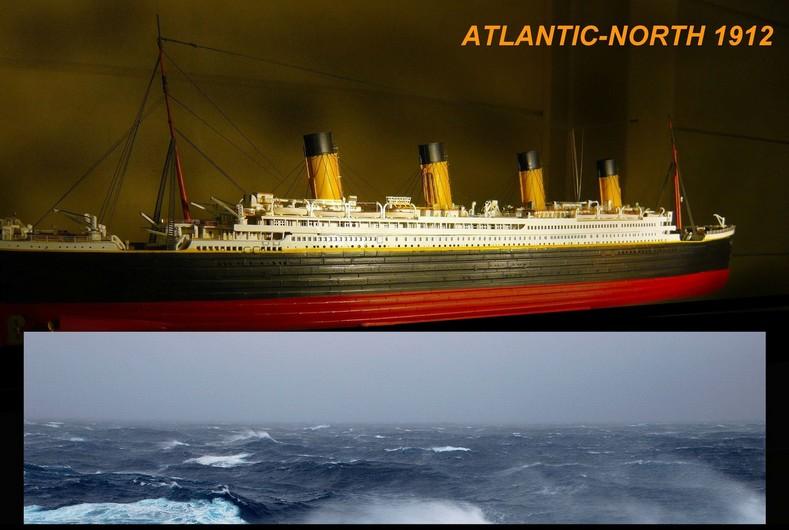 Maquette du Titanic - Page 11 Lauren10