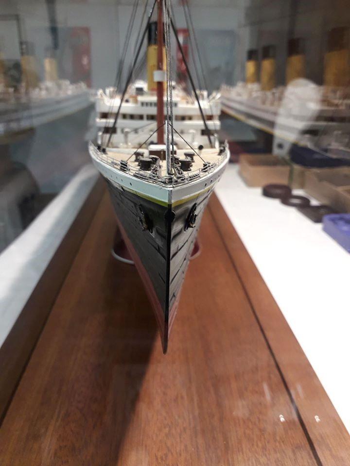Maquette du Titanic - Page 11 Lauren12