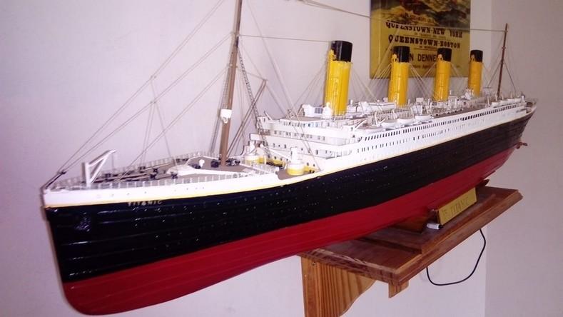 Maquette du Titanic - Page 11 Manu110