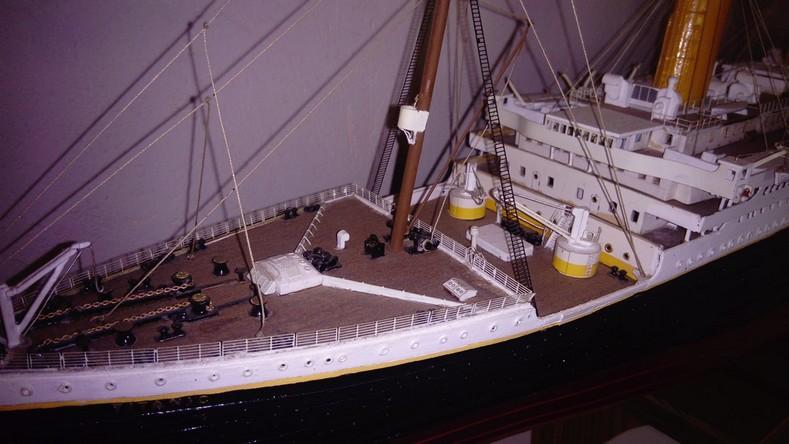 Maquette du Titanic - Page 11 Manu210