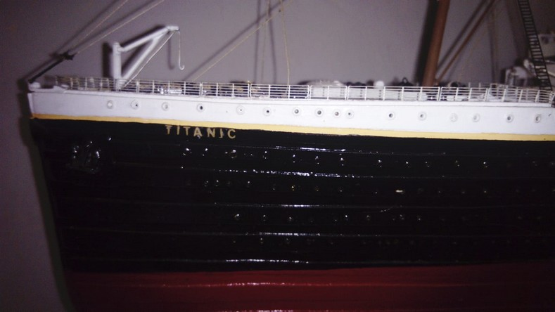 Maquette du Titanic - Page 11 Manu510