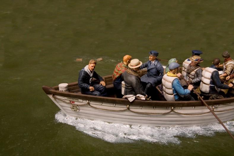 Maquette du Titanic - Page 10 Maquet12