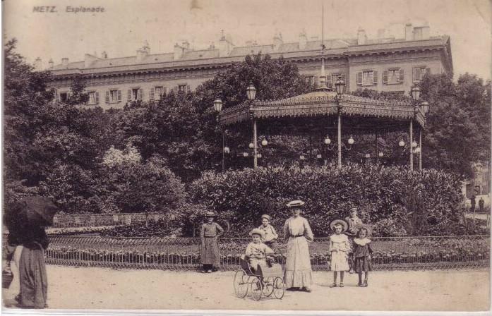 Votre ville en 1912 - Page 3 Metz110