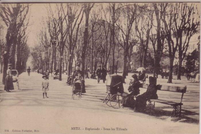 Votre ville en 1912 - Page 3 Metz210