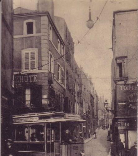 Votre ville en 1912 - Page 3 Metz410