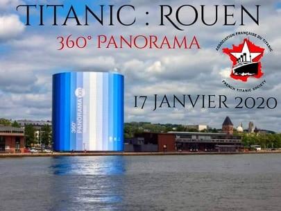 """Expo """"Titanic, les promesses de la modernité"""" by Asisi - Page 3 Panora11"""