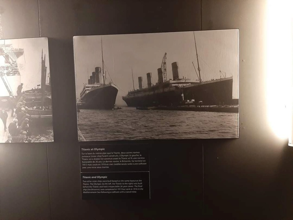 """Expo """"Titanic, les promesses de la modernité"""" by Asisi - Page 3 Panora14"""