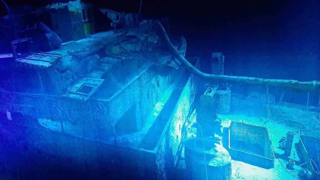 """Expo """"Titanic, les promesses de la modernité"""" by Asisi - Page 3 Panora16"""