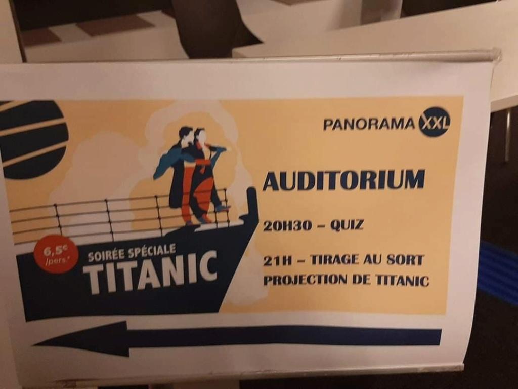 """Expo """"Titanic, les promesses de la modernité"""" by Asisi - Page 3 Panora17"""
