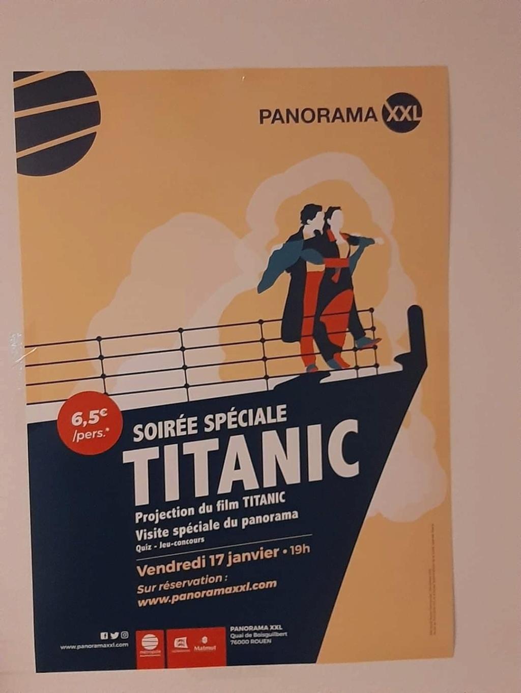 """Expo """"Titanic, les promesses de la modernité"""" by Asisi - Page 3 Panora18"""