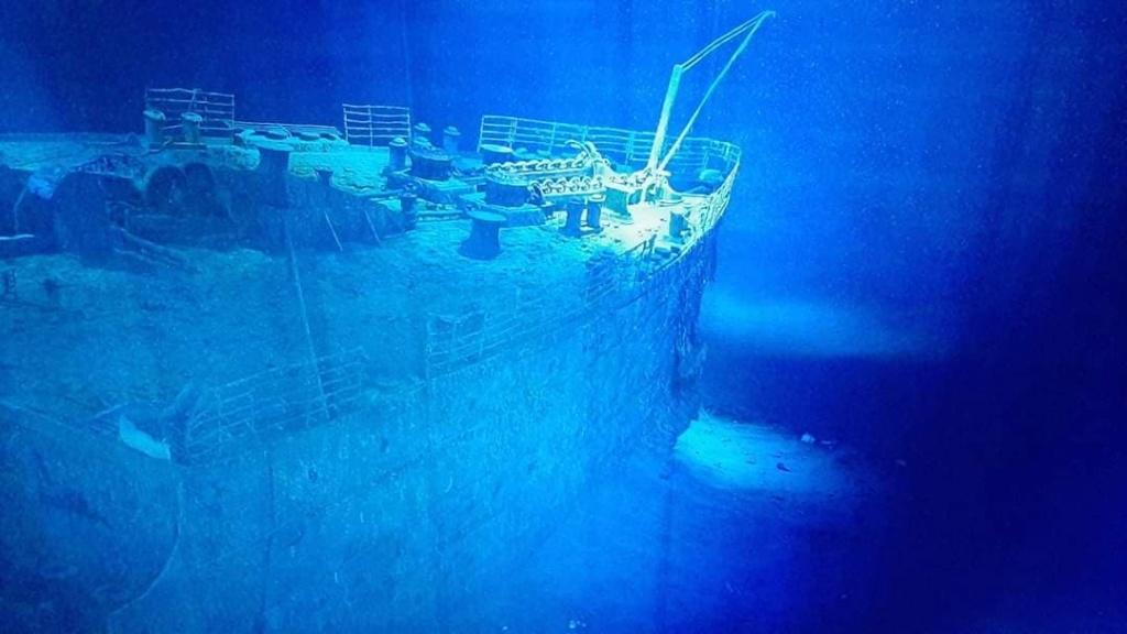 """Expo """"Titanic, les promesses de la modernité"""" by Asisi - Page 3 Panora22"""