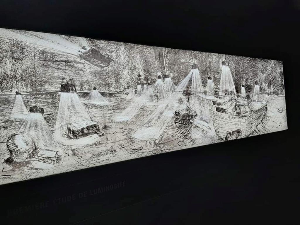 """Expo """"Titanic, les promesses de la modernité"""" by Asisi - Page 3 Panora23"""