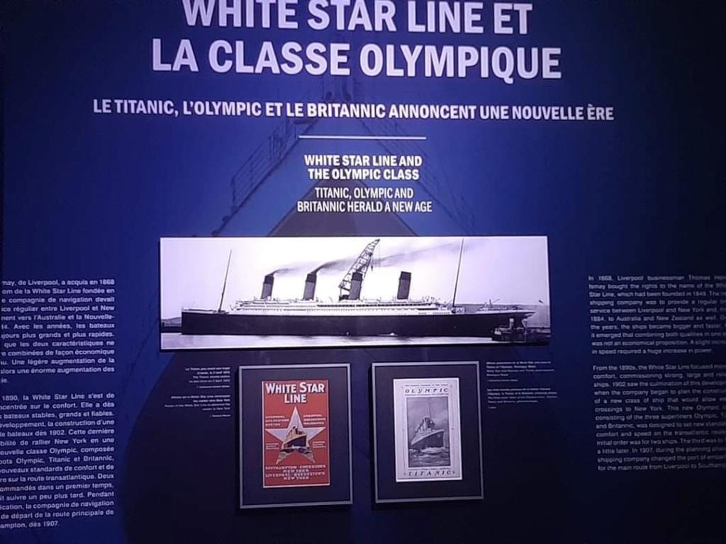 """Expo """"Titanic, les promesses de la modernité"""" by Asisi - Page 3 Panora24"""