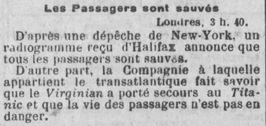 Tous les passagers ont été sauvés - Page 2 Rouen610