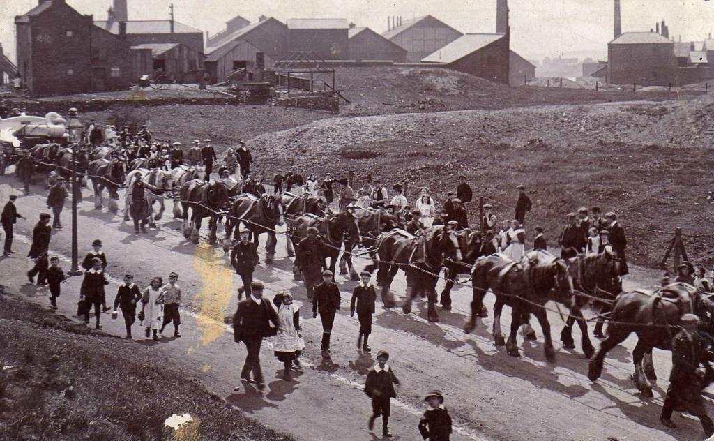 N. Hingley & Sons Ltd : le constructeur de l'ancre du Titanic Thursd11