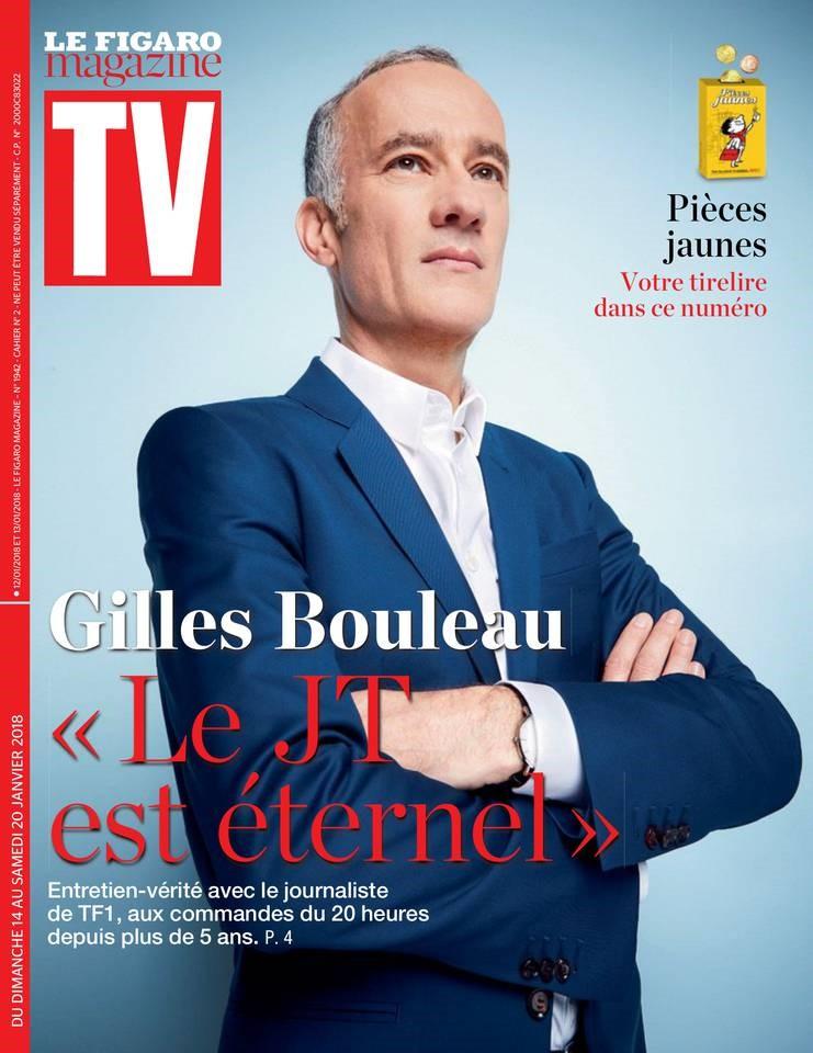 Les magazines des programmes télé Tv112