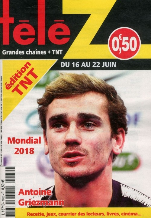 Les magazines des programmes télé Tv210