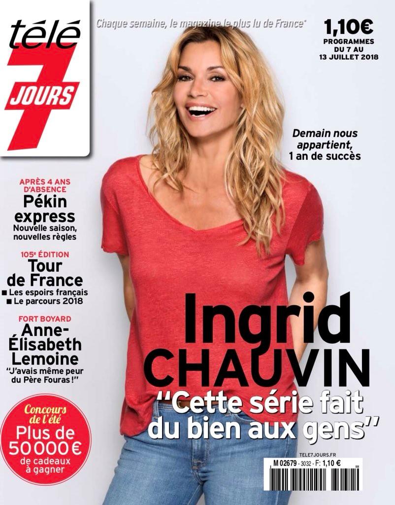 Les magazines des programmes télé Tv310