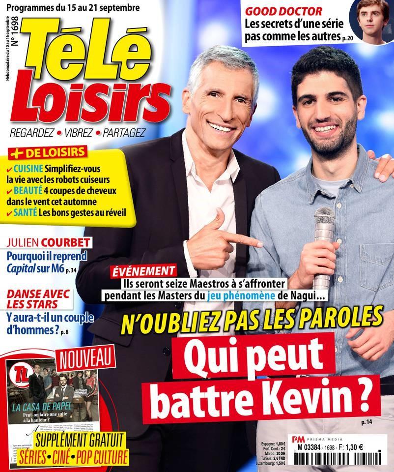 Les magazines des programmes télé Tv410