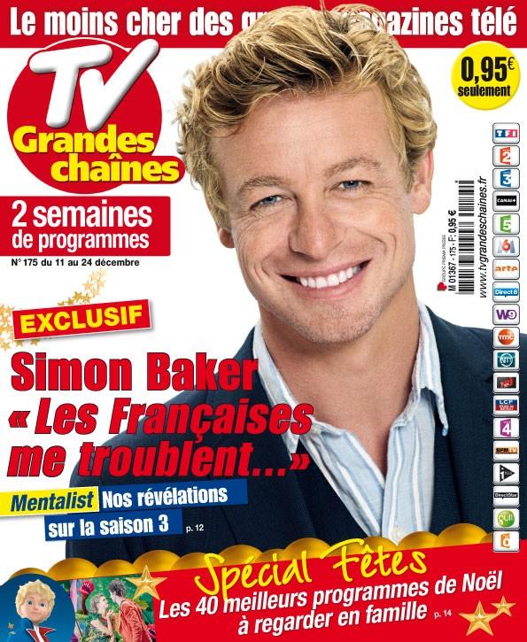 Les magazines des programmes télé Tv610