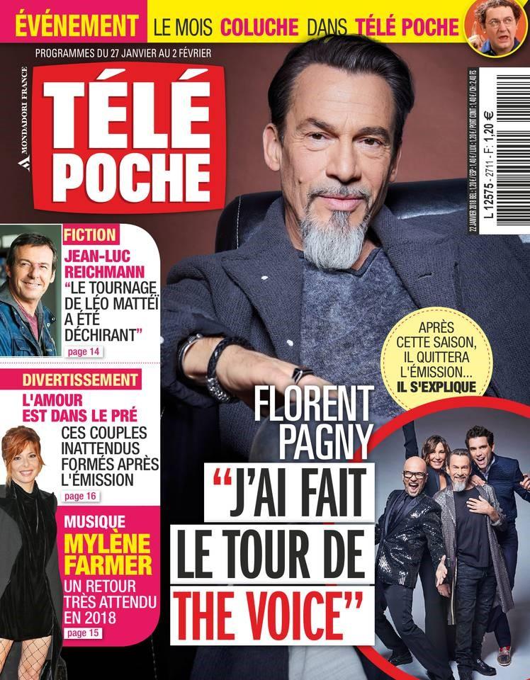 Les magazines des programmes télé Tv810