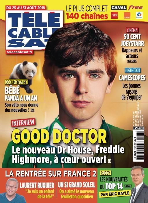 Les magazines des programmes télé Tv910