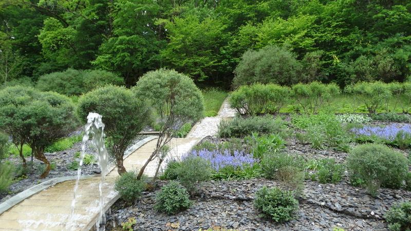 Le jardin de l'imaginaire Dsc04820