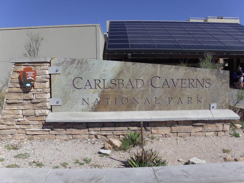 CARLSBAD CAVERNS NAT PARK Imga0317