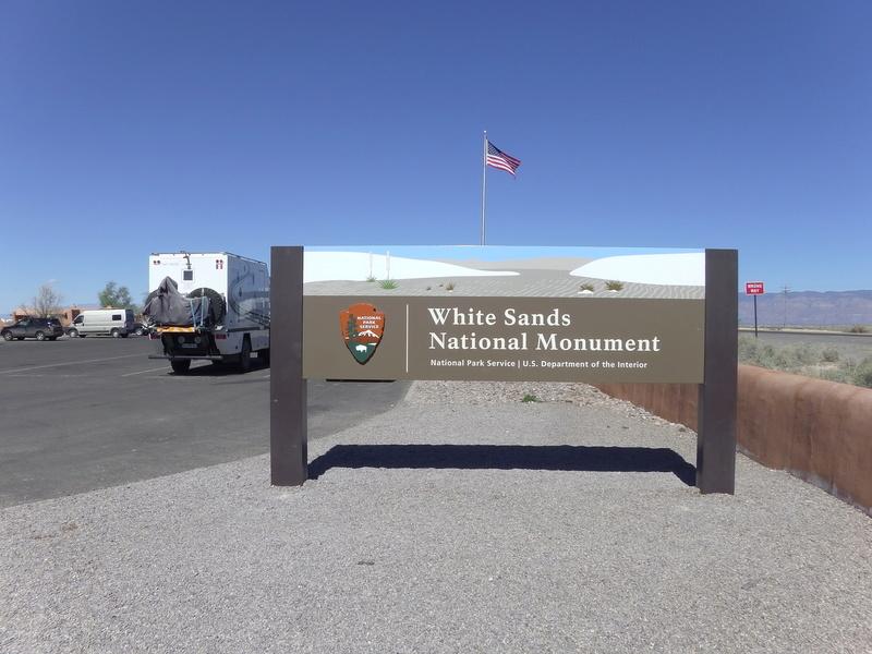 WHITE SANDS NATIONAL MONUMENT Imga0413