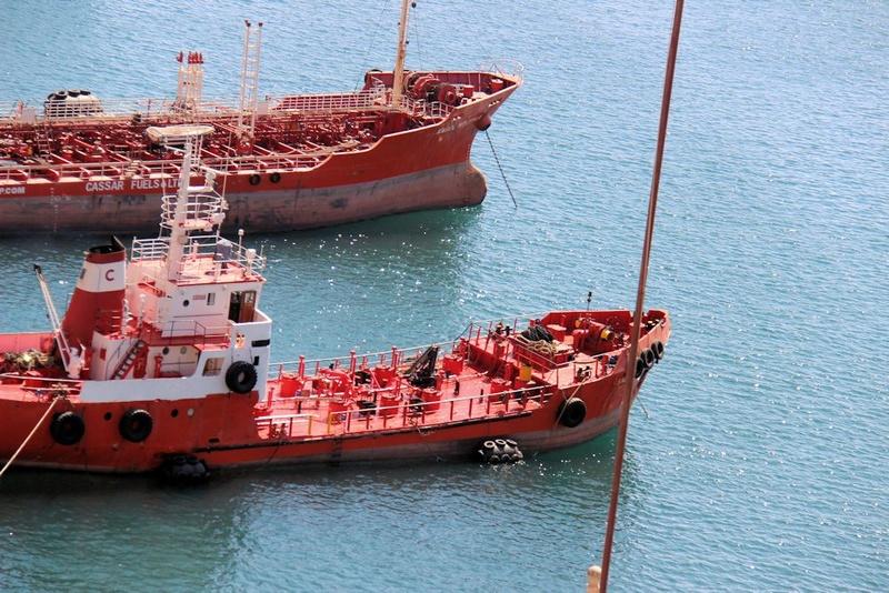 Les petits bateaux de Malte Img_8513
