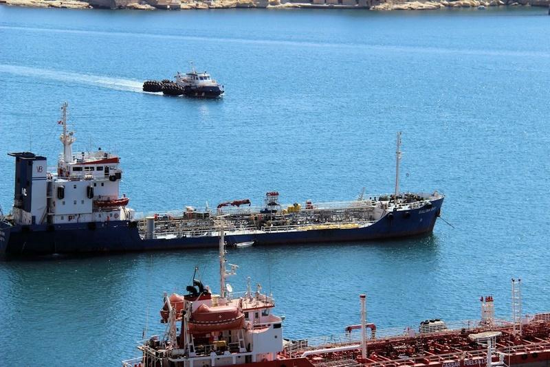 Les petits bateaux de Malte Img_8514