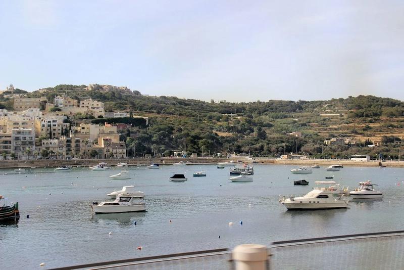 Les petits bateaux de Malte Img_8911