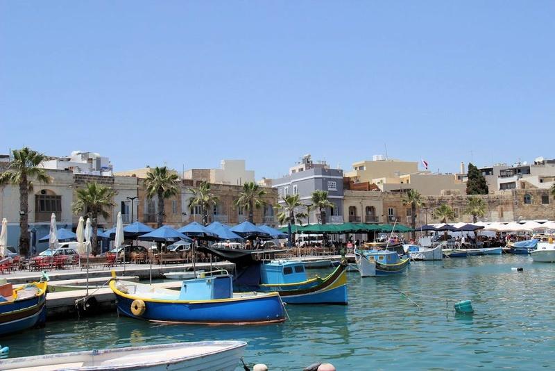 Les petits bateaux de Malte Img_9022
