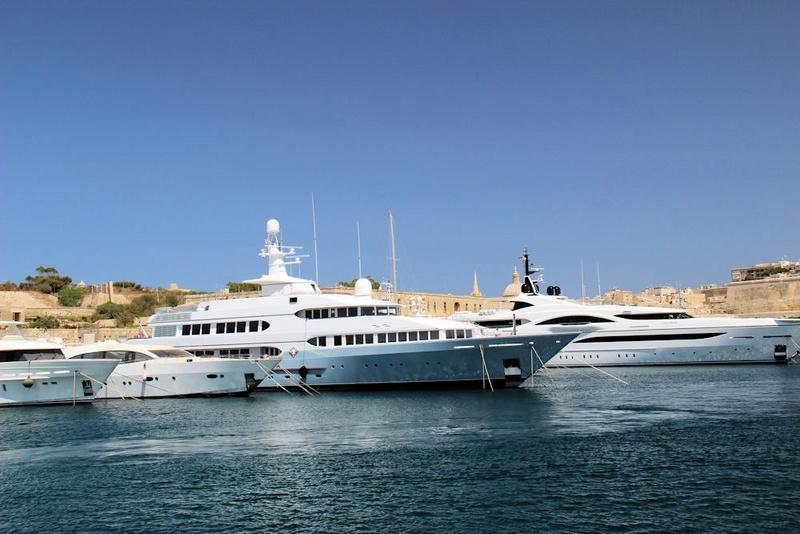 Les petits bateaux de Malte Img_9023
