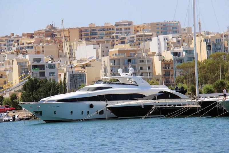 Les petits bateaux de Malte Img_9024