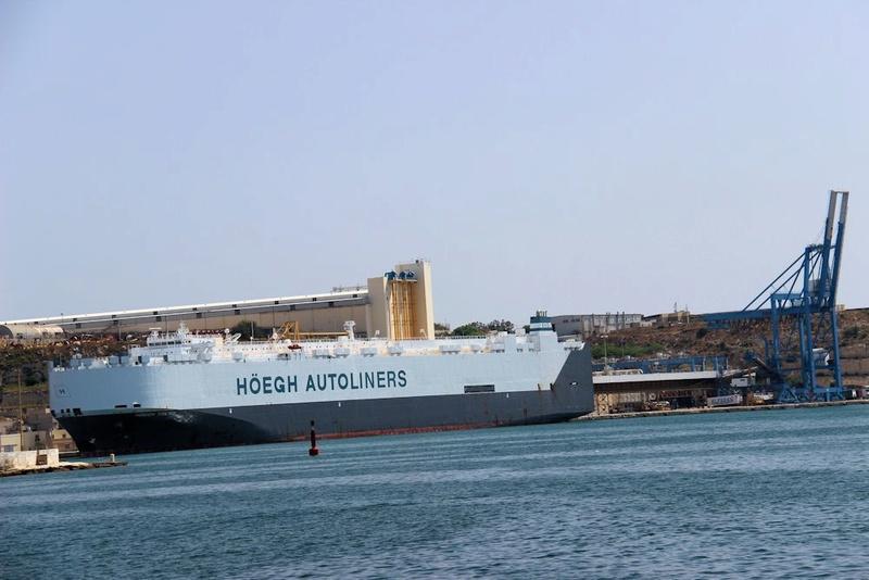 Les petits bateaux de Malte Img_9114