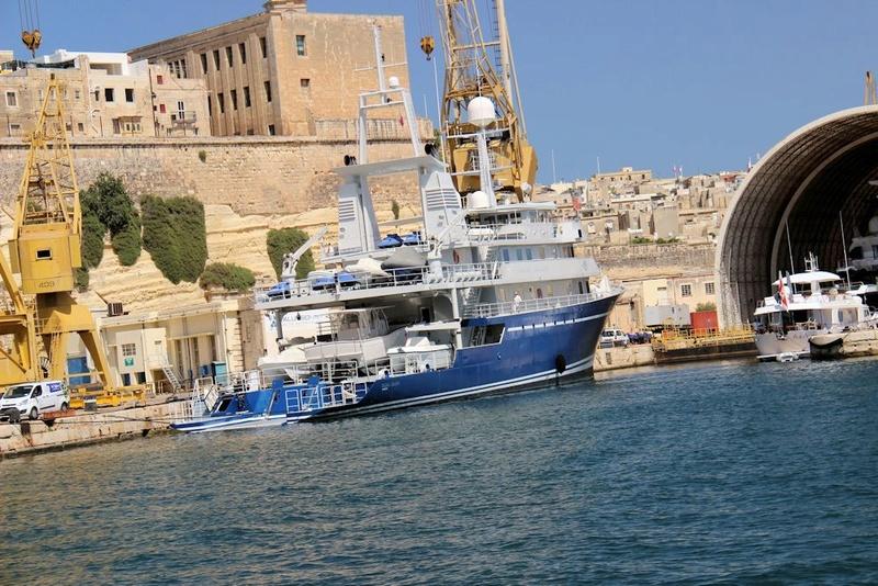 Les petits bateaux de Malte Img_9115