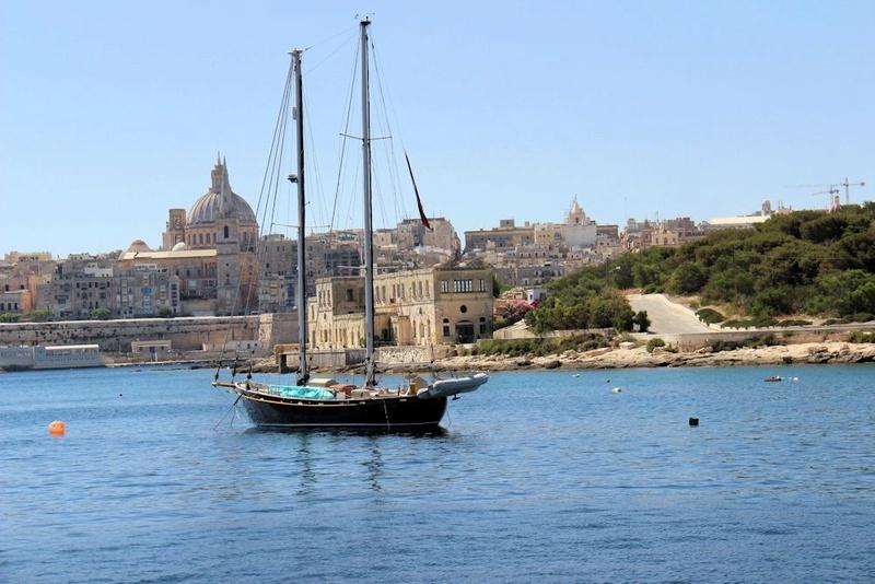 Les petits bateaux de Malte Img_9511
